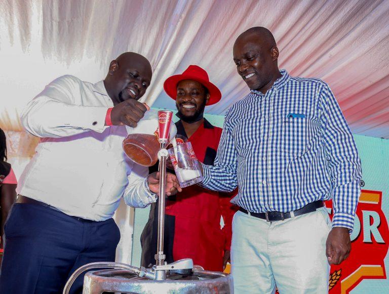 Senator Beer Devotes to Win Ksh 76M in Promotion