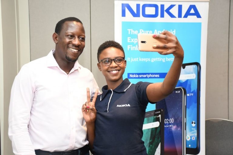Nokia G20 now available in Kenya to retail for Ksh19,000