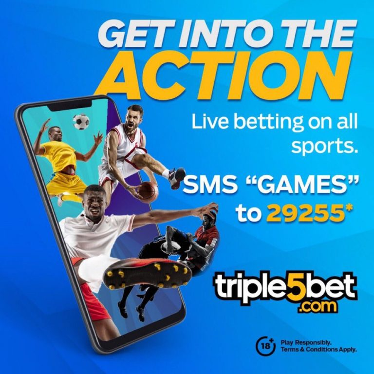 Triple5bet to disrupt the Kenyan betting industry with new casino