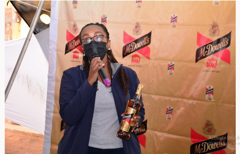 KBL Relaunches Affordable Quality Whiskey into the Kenyan Market